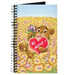 "Bailey's ""BE MINE ?"" Journal"