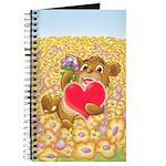 "Bailey's ""heart"" Journal"