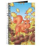 Skippy's Journal