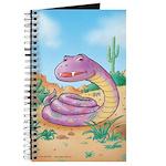 Simon's Journal