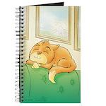 Kim's Journal