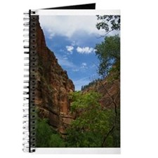 Zion National Park Journal