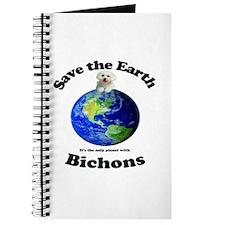 Bichon Journal