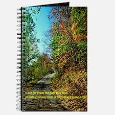 A new Path Journal