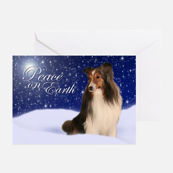 Wish for Peace Holiday Cards (Pk of 10)