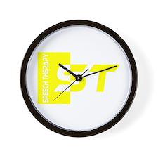 ST Wall Clock