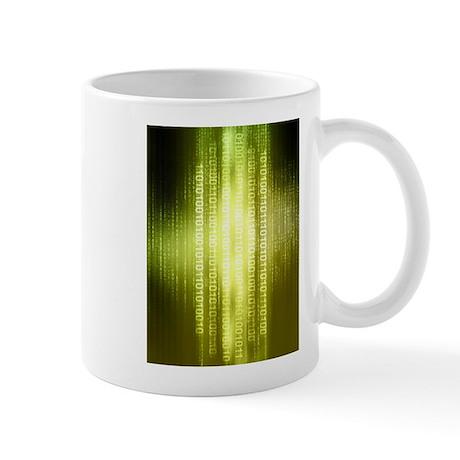 Matrix 1 Mug