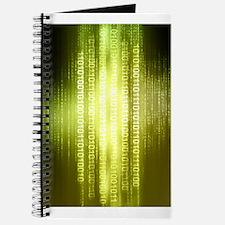Matrix 1 Journal