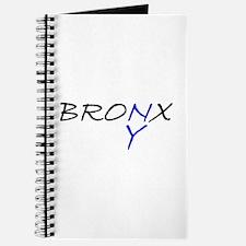 BRONX NY Journal