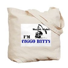 Bitty Tote Bag