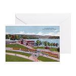 Wildwood Park Greeting Card