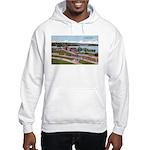 Wildwood Park Hooded Sweatshirt