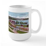 Wildwood Park Large Mug