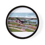Wildwood Park Wall Clock