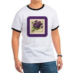 Bouquet of Violets T