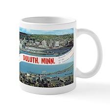 Greetings from Duluth Mug