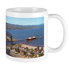 Duluth Harbor Mug