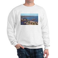 Duluth Harbor Sweatshirt