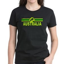 Australia Sv Design Tee
