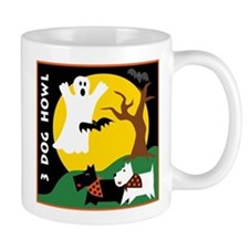HAPPY HOWLING! Mug