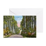 Echo Trail Greeting Cards (Pk of 10)
