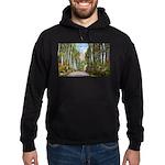 Echo Trail Hoodie (dark)