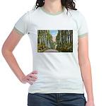 Echo Trail Jr. Ringer T-Shirt
