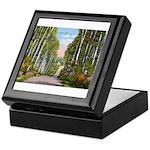Echo Trail Keepsake Box