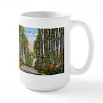 Echo Trail Large Mug