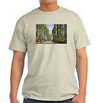 Echo Trail Light T-Shirt