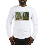 Echo Trail Long Sleeve T-Shirt