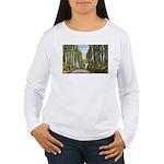 Echo Trail Women's Long Sleeve T-Shirt