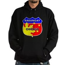Barangay Chicago Hoody