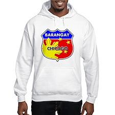Barangay Chicago Hoodie