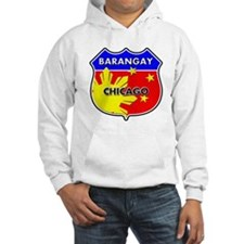 Barangay Chicago Jumper Hoody