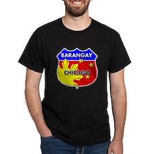 Barangay Chicago T-Shirt