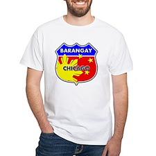 Barangay Chicago Shirt