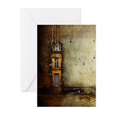 Left at the Corner - Greeting Cards (Pk of 10)