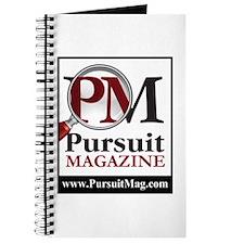 Pursuit Magazine - Investigation Journal