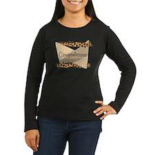 Cougarlicious T-Shirt