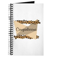 Cougarlicious Journal