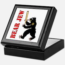 Bear Jew Inglorious Basterds Keepsake Box