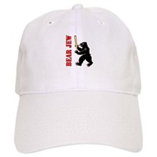 Bear Jew Inglorious Basterds Baseball Cap