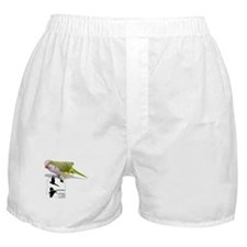 Quakers of Arizona Bird Clinic Boxer Shorts