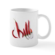 Hot Chili Mug