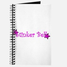 Stinker Bell Journal