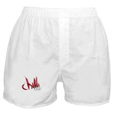 Hot Chilli Boxer Shorts