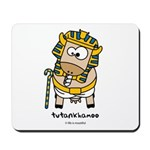 Tutankhamoo Mousepad