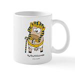 Tutankhamoo Mug