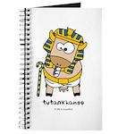 Tutankhamoo Journal